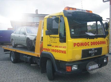 Pomoc Drogowa Bolesławiec